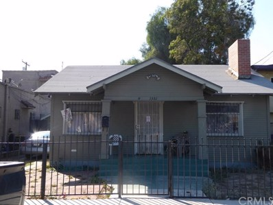 1381 Warren Avenue, Long Beach, CA 90813 - MLS#: PV17225187