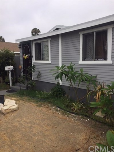 1918 Lewis Avenue, Long Beach, CA 90806 - MLS#: PV17225216