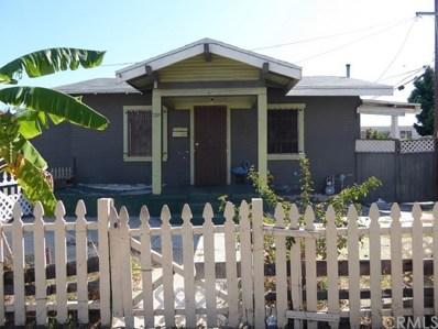 2254 E 14th Street, Long Beach, CA 90804 - MLS#: PV17225223