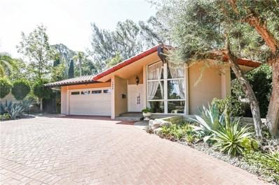 3808 Palos Verdes Drive N, Palos Verdes Estates, CA 90274 - MLS#: PV17230771