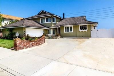 5818 Sunmist Drive, Rancho Palos Verdes, CA 90275 - MLS#: PV17230947