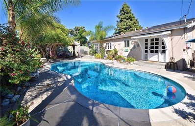 16571 Waite Lane, Huntington Beach, CA 92647 - MLS#: PV17231471