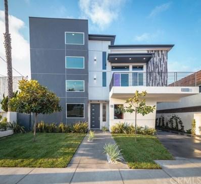 2307 VanDerbilt Lane UNIT A, Redondo Beach, CA 90278 - MLS#: PV17232868