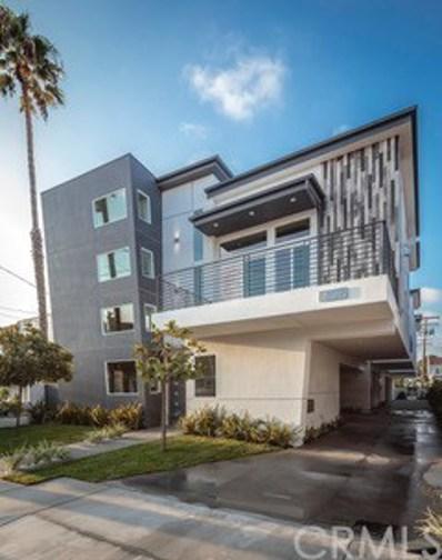 2307 VanDerbilt Lane UNIT B, Redondo Beach, CA 90278 - MLS#: PV17232888