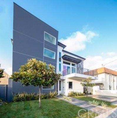 2307 VanDerbilt Lane UNIT C, Redondo Beach, CA 90278 - MLS#: PV17232909