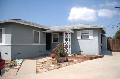 14114 Hindry Avenue, Hawthorne, CA 90250 - MLS#: PV17235070