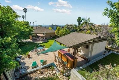 30138 Via Victoria, Rancho Palos Verdes, CA 90275 - MLS#: PV17235930