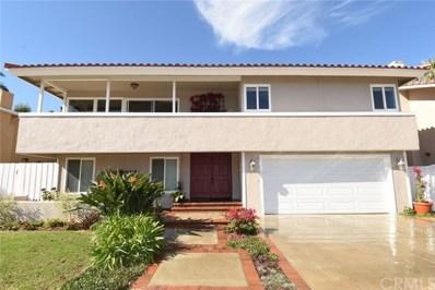 27419 Elmbridge Drive, Rancho Palos Verdes, CA 90275 - MLS#: PV17236105