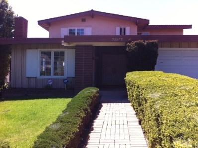 28517 Seamount Drive, Rancho Palos Verdes, CA 90275 - MLS#: PV17236641