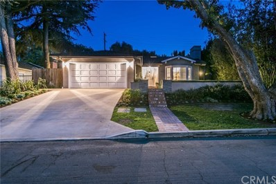 4008 Via Nivel, Palos Verdes Estates, CA 90274 - MLS#: PV17237688