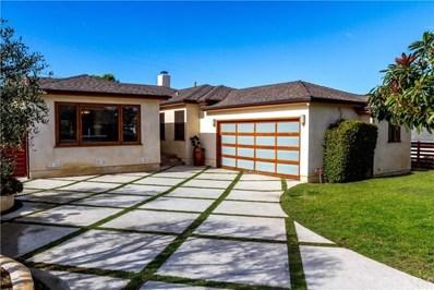 635 Camino De Encanto, Redondo Beach, CA 90277 - MLS#: PV17241668