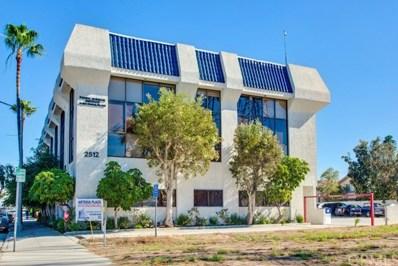 2512 Artesia Boulevard UNIT 250C, Redondo Beach, CA 90278 - MLS#: PV17244364