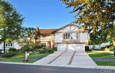 11 Country Lane, Rolling Hills Estates, CA 90274 - MLS#: PV17245605