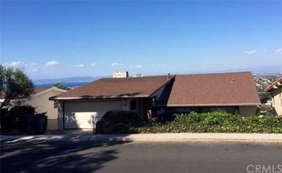 929 Calle Miramar, Redondo Beach, CA 90277 - MLS#: PV17250547