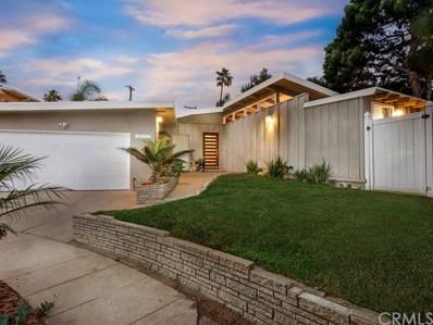 1600 W 22nd Street, San Pedro, CA 90732 - MLS#: PV17250851