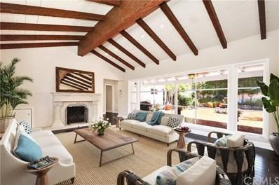 3609 Paseo Del Campo, Palos Verdes Estates, CA 90274 - MLS#: PV17251002