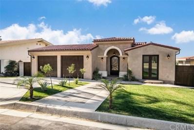 2613 Via Valdes, Palos Verdes Estates, CA 90274 - MLS#: PV17251145