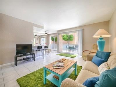 400 N Sunrise Way UNIT 107, Palm Springs, CA 92262 - MLS#: PV17252936