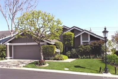 4 Mela Lane, Rancho Palos Verdes, CA 90275 - MLS#: PV17253196