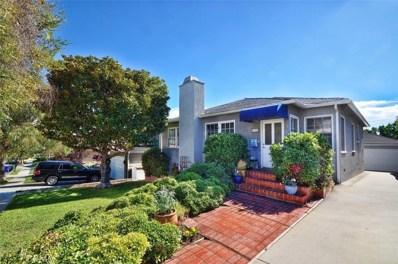 1304 21st Street, Manhattan Beach, CA 90266 - MLS#: PV17255078