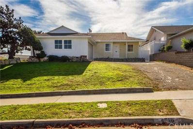 4710 Darien Street, Torrance, CA 90503 - MLS#: PV17258415