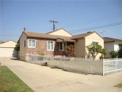 637 W 158th Street, Gardena, CA 90247 - MLS#: PV17258827