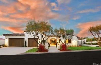 5933 Ocean Terrace Drive, Rancho Palos Verdes, CA 90275 - MLS#: PV17260049