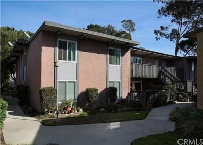 23318 Marigold Avenue UNIT Q201, Torrance, CA 90502 - MLS#: PV17262736