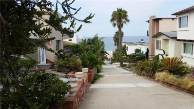 228 29th Street, Manhattan Beach, CA 90266 - MLS#: PV17263710