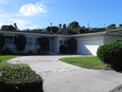 106 Rockinghorse Road, Rancho Palos Verdes, CA 90275 - MLS#: PV17263986