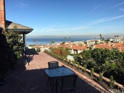 205 Paseo De Suenos, Redondo Beach, CA 90277 - MLS#: PV17267840