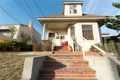 740 5th Street, San Pedro, CA 90731 - MLS#: PV17270018