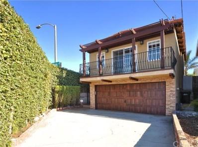 1756 Herrin Street, Redondo Beach, CA 90278 - MLS#: PV17270997