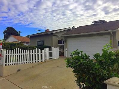 4612 W Carson Street, Torrance, CA 90503 - MLS#: PV17272442