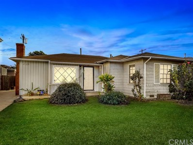 12528 Short Avenue, Marina del Rey, CA 90066 - MLS#: PV17274475