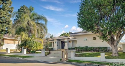 6978 Crest Road, Rancho Palos Verdes, CA 90275 - MLS#: PV17276316