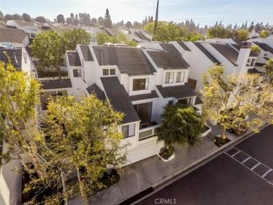 1150 W Capitol Drive UNIT 104, San Pedro, CA 90732 - MLS#: PV18000071