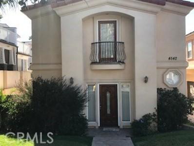 4542 W 171st Street, Lawndale, CA 90260 - MLS#: PV18001334