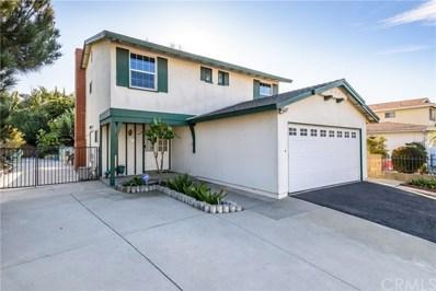 1412 W 213th Street, Torrance, CA 90501 - MLS#: PV18001441