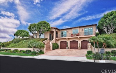 1504 Via Castilla, Palos Verdes Estates, CA 90274 - MLS#: PV18002513