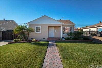 15243 Ardath Avenue, Gardena, CA 90249 - MLS#: PV18005398