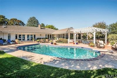 74 Eastfield Drive, Rolling Hills, CA 90274 - MLS#: PV18008620