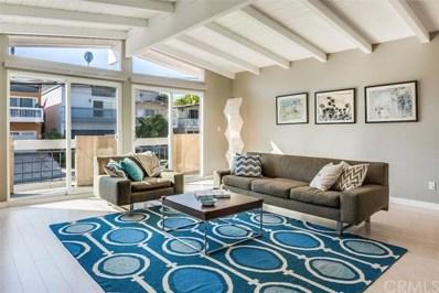 1616 Stanford Avenue, Redondo Beach, CA 90278 - MLS#: PV18009697