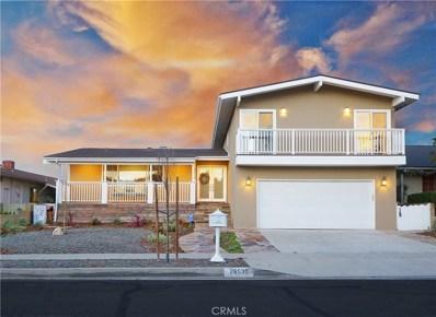 26530 Rolling Vista Drive, Lomita, CA 90717 - MLS#: PV18010040