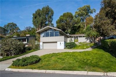 2741 Palos Verdes Drive N, Palos Verdes Estates, CA 90274 - MLS#: PV18010794