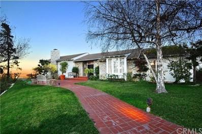 8 Upper Blackwater Cyn Road, Rolling Hills, CA 90274 - MLS#: PV18011595