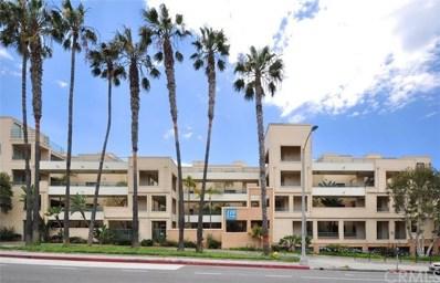140 The Village UNIT 202, Redondo Beach, CA 90277 - MLS#: PV18012224