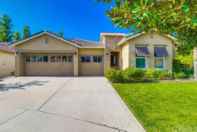 24217 Watercress Drive, Corona, CA 92883 - MLS#: PV18013720