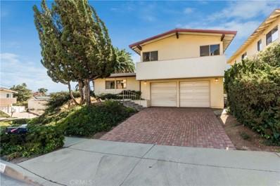 30753 Ganado Drive, Rancho Palos Verdes, CA 90275 - MLS#: PV18017027