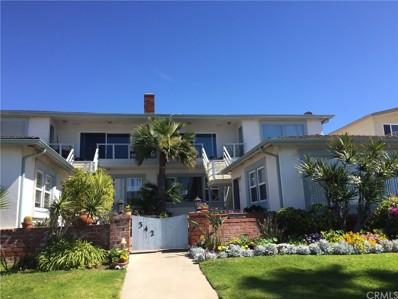 342 Paseo De La Playa, Redondo Beach, CA 90277 - MLS#: PV18019486